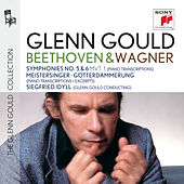 Beethoven & Wagner: Piano Transcriptions by Liszt & Gould by Glenn Gould