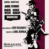 Bandolero! (Original Motion Picture Soundtrack) by Jerry Goldsmith