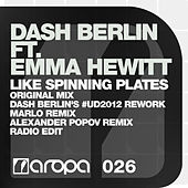 Like Spinning Plates by Dash Berlin
