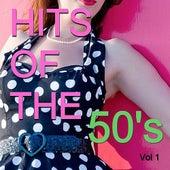 Hits of the 50's, Vol. 1 de Various Artists