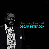 The Very Best of Oscar Peterson by Oscar Peterson