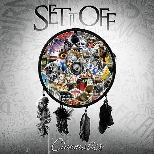 Cinematics (Deluxe) de Set It Off