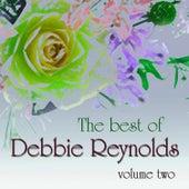The Best of Debbie Reynolds Vol. 2 de Debbie Reynolds
