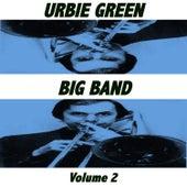 Big Band, Vol. 2 di Urbie Green