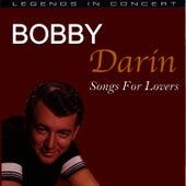 Songs For Lovers de Bobby Darin