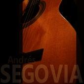 The Very Best of Andrés Segovia de Andres Segovia