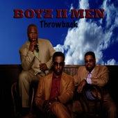 Throwback by Boyz II Men