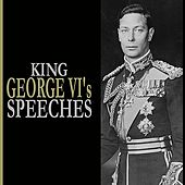 King George VI's Speeches de Various Artists
