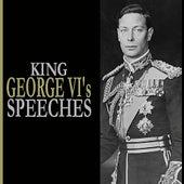 King George VI's Speeches de Various Artists