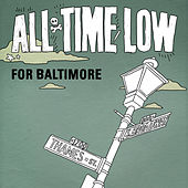 For Baltimore - Single de All Time Low