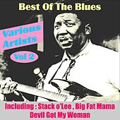 Best of the Blues, Vol. 2 by Various Artists