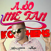 A So Me Tan - Single by Konshens