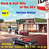Rock N Roll Hits of the 50's, Vol. 1 von Various Artists