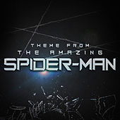 The Themes from The Amazing Spiderman by Various Artists
