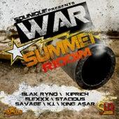 War Summer Riddim by Various Artists