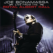 Joe Bonamassa Live From The Royal Albert Hall (Live Audio Version) de Joe Bonamassa