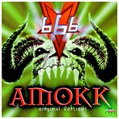 AmokK (Special Maxi Edition) by 666
