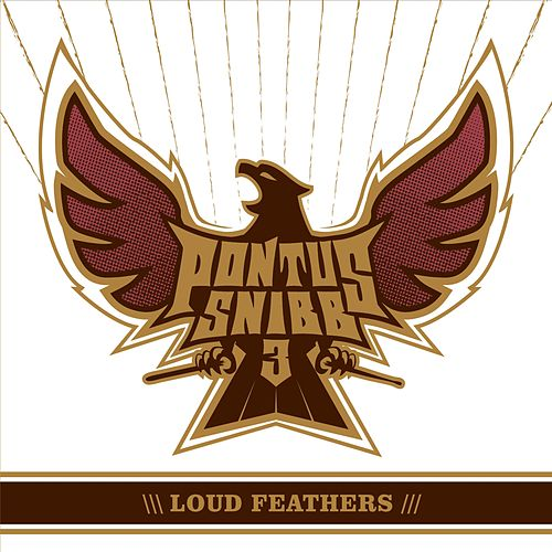 Loud Feathers by Pontus Snibb 3