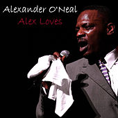 Alex Loves de Alexander O'Neal