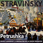 Stravinsky: Petrushka de L'Orchestre de la Suisse Romande