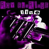 Roy Eldridge - Live by Roy Eldridge