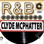 Clyde McPhatter: R&B Originals von Clyde McPhatter