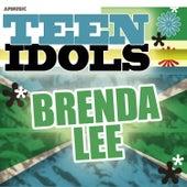 Teen Idols - Brenda Lee von Brenda Lee