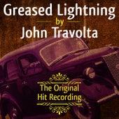 The Original Hit Recording - Greased Lightning de John Travolta