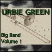 Big Band, Vol. 1 di Urbie Green