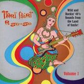 Thai Beat A Go-Go Vol. 1 von Various Artists