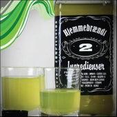 Hjemmebrændt 2 by Various Artists