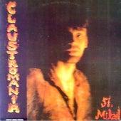 Claustromania by S.T. Mikael