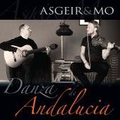 Danza de Andalucia by Asgeir
