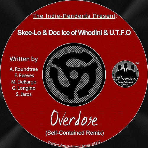 Overdose (Self Contained Remix) [The Indie-Pendents Present] by Skee-Lo