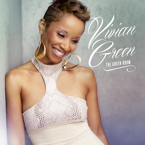 Anything Out There (Radio Edit) by Vivian Green