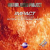 Virtual Audio Project: Impact by Various Artists