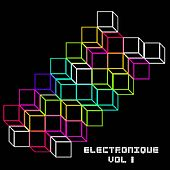 Electronique Vol 1 de Various Artists