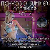 ITCHYCOO: Summer Compilation Vol. 4 by Various Artists