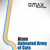 Animated Army of Cats by Aizen