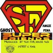 Superfriends von Ghost