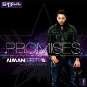 Promises by Aiman Beretta