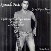 Los 15 Mejores Temas - Vol. 2 by Leonardo Favio