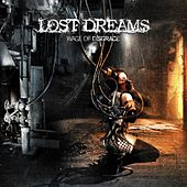 Wage of disgrace by Lost Dreams