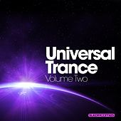Universal Trance Volume Two de Various Artists