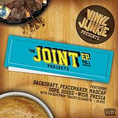 The Joint Projects EP (Volume 1) di Vinyl Junkie
