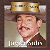 Tesoros Musicales - Javier Solís de Javier Solis