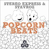 Popcorn Beats by Stereo Express