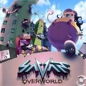 Overworld by Savant