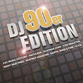 BVD DJ 90er Edition von Various Artists