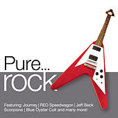 Pure... Rock von Various Artists